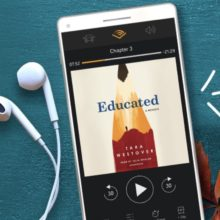 Good deal – 53% off three months of Audible subscription