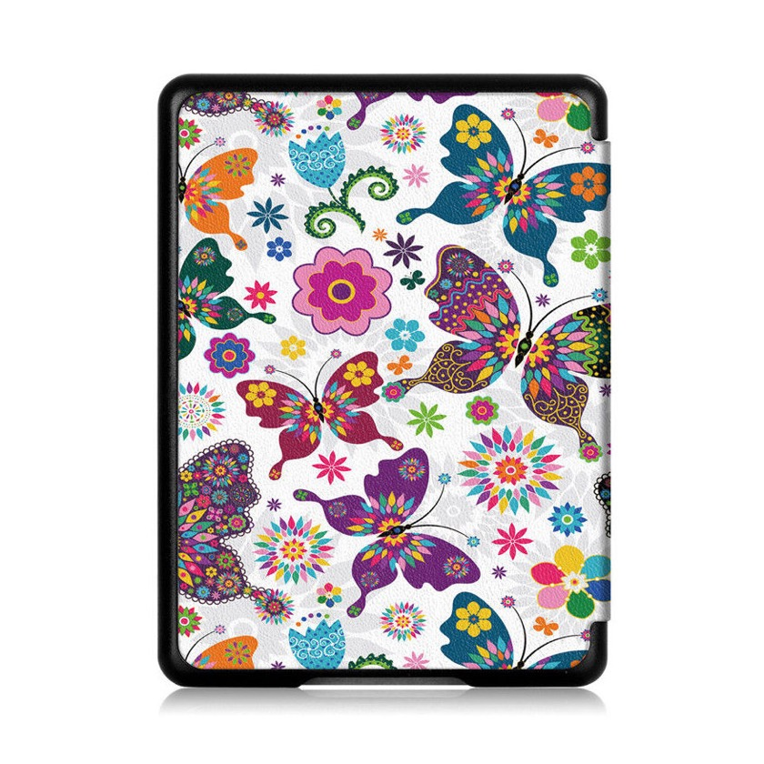 Flip Cover Case for Kindle Paperwhite 4th-generation 2018 release