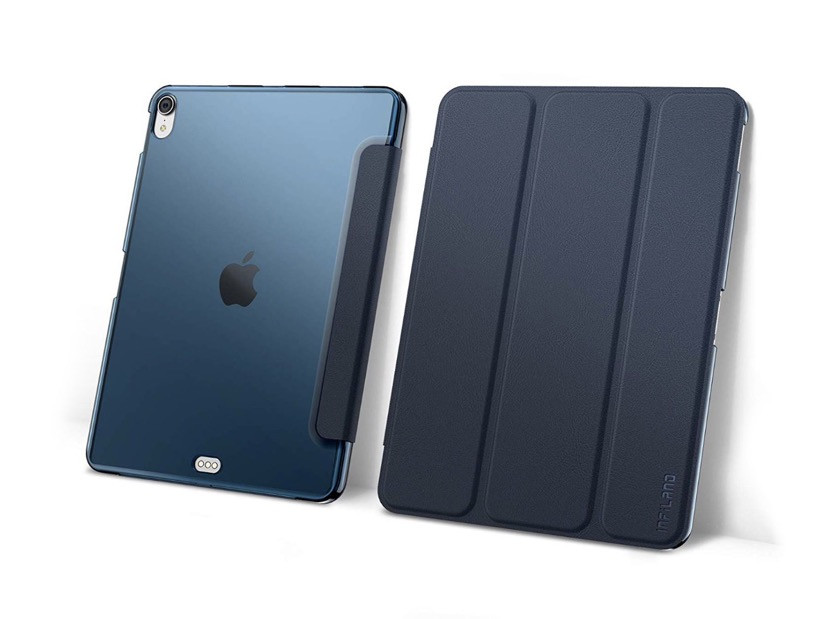 Infiland iPad Pro 11 2018 Slim Shell Case