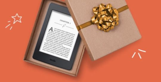 Kindle deals on Cyber Monday 2018 and beyond