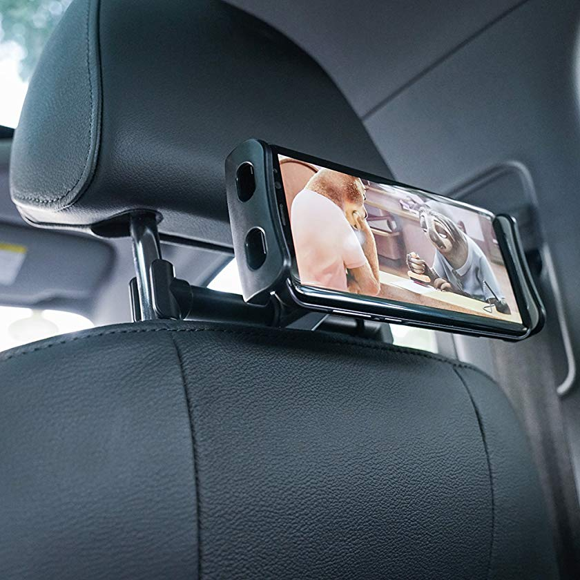 Lamicall Car Headrest Mount Holder Tablet