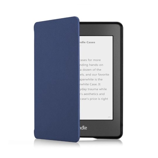Omoton Amazon Kindle Paperwhite 4 2018 Smart Cover