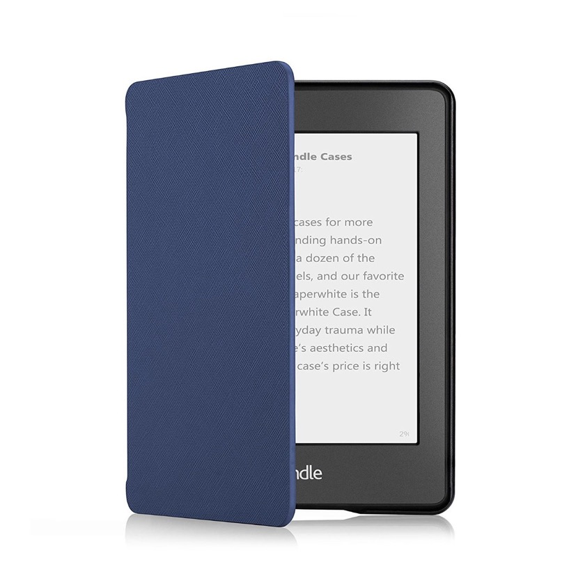 Omoton Kindle Paperwhite 4 2018 Smart Cover