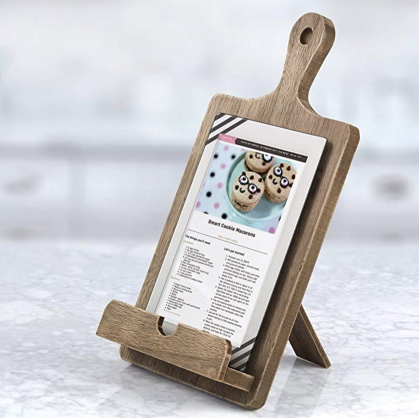 Rosanna Pansino by Wilton Cookbook Tablet Stand
