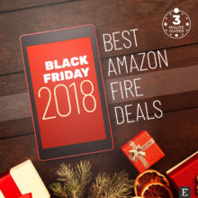 The 3-minute guide to the best Amazon Fire deals on Black Friday 2018