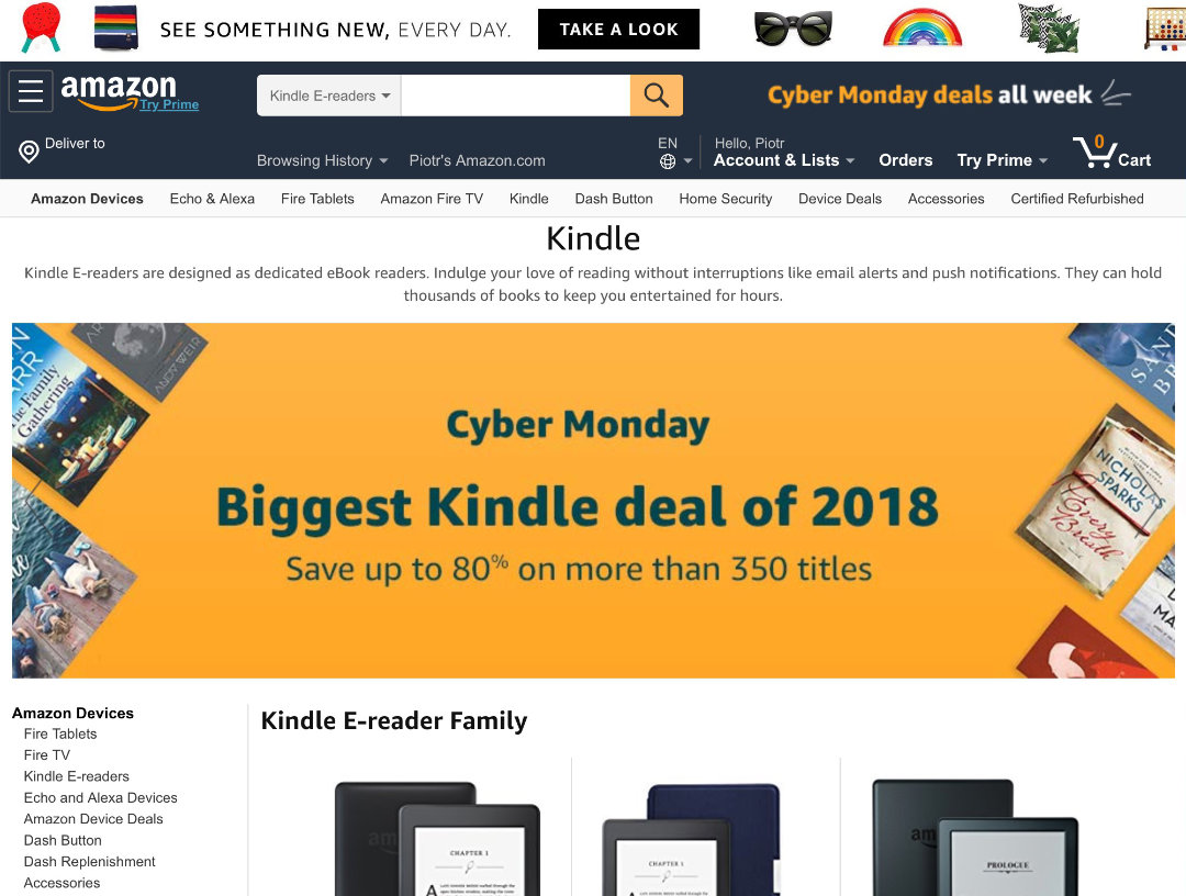 Communication on this topic: The Best Cyber Monday 2019 Sales and , the-best-cyber-monday-2019-sales-and/