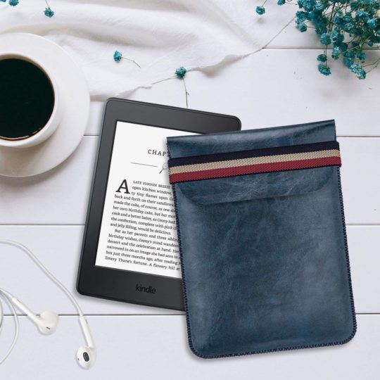 Walnew Kindle Paperwhite 4 2018 Sleeve Bag