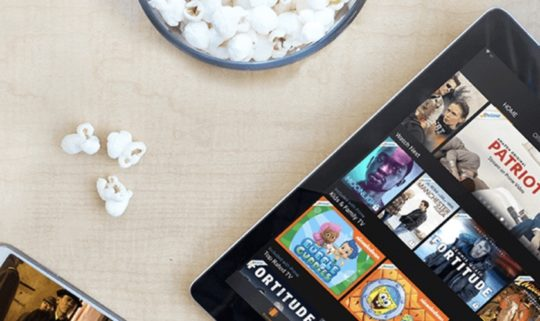 Gift ideas for users for Amazon Fire tablets - Amazon Prime membership