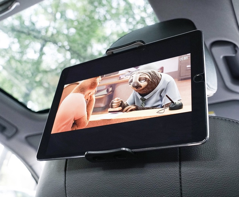 Gifts for Amazon Fire users - car mounts and holders