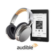 This Kindle + Audible bundle is all you need this holiday season
