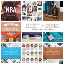 Best of 2018 – our most popular articles, lists, and guides this year