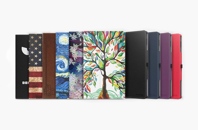 Third-party case covers - gifts for Amazon Fire users