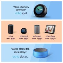 Best deals on Amazon Echo speakers to get in February 2019