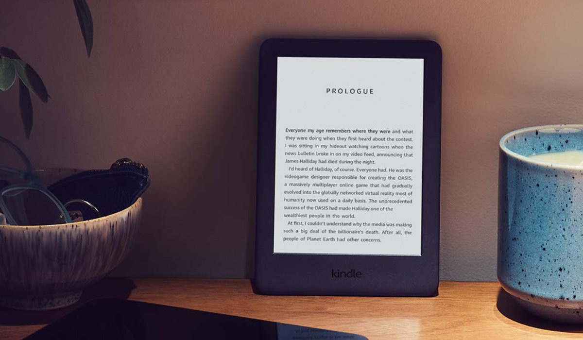 All-new Kindle 11th-generation 2019 release announced