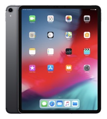 Apple iPad Pro 12.9-inch tablet 2018 release with Apple Pencil 2 support