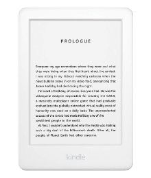 All-new Amazon Kindle 11th-generation, 2019 release