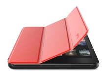 Best cases for Amazon Fire HD 8 tablet - JETech Tri-fold Stand Case
