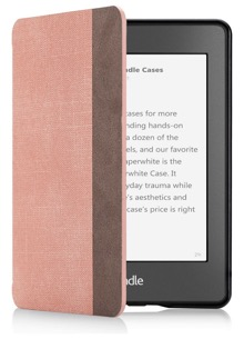 Best cases for Kindle Paperwhite 4 - Omoton Smart Shell