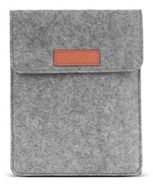 Best Kindle cases and sleeves to buy in 2019 - MoKo Felt Cover Pouch Bag