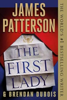 Best ebooks of spring 2019 - The First Lady - James Patterson