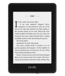Amazon Kindle Paperwhite 4th-generation, 2018 release