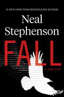 Most anticipated books of spring 2019 - Fall - Neal Stephenson