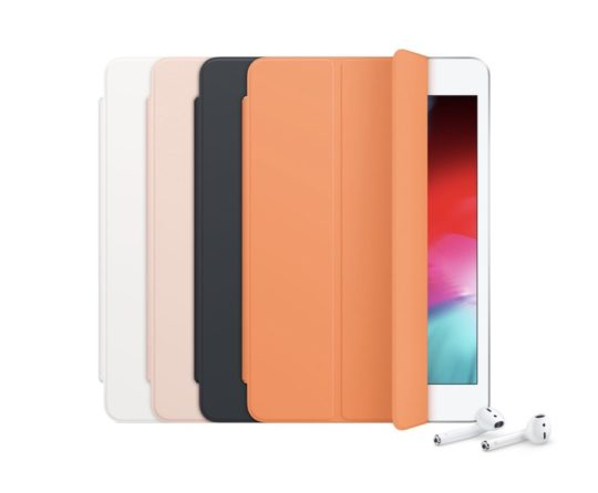 Original Apple case covers and accessories for iPad mini 5 2019
