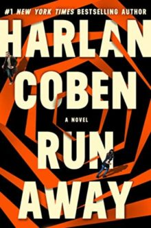 Top reads of spring 2019 - Run Away - Harlan Coben