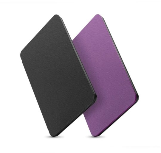 Amazon Kindle 2019 case cover 2-pack