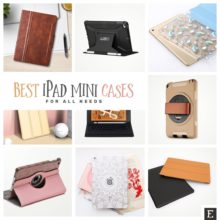 The best iPad mini case covers for newest and previous generations