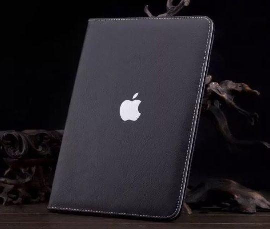 Best Apple iPad mini faux leather case on eBay