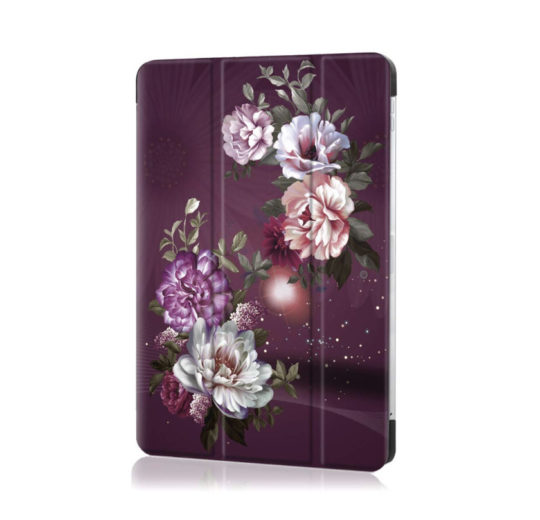 Flower smart cover for 11-inch iPad Pro - one of the best designs