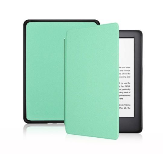 Most affordable Kindle 2019 smart shell case on Amazon