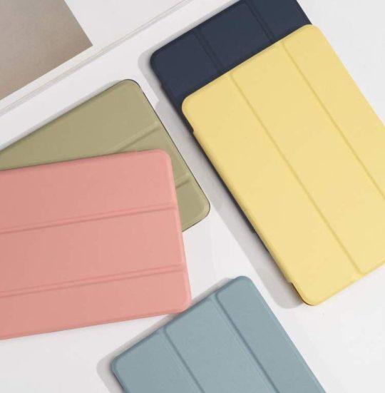 Tri-fold great-looking iPad mini 5 Smart Cover alternative