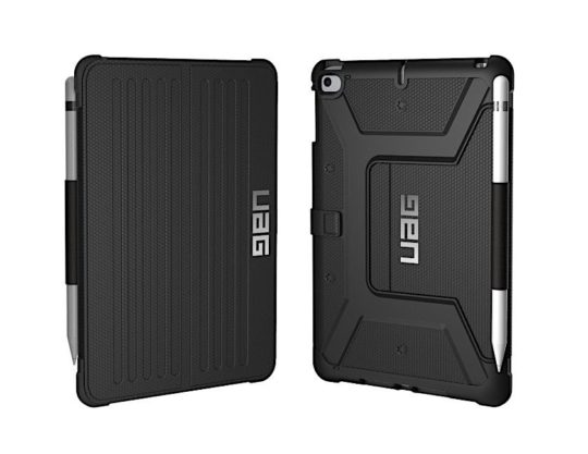 UAG Metropolis armor heavy-duty iPad mini 5 case