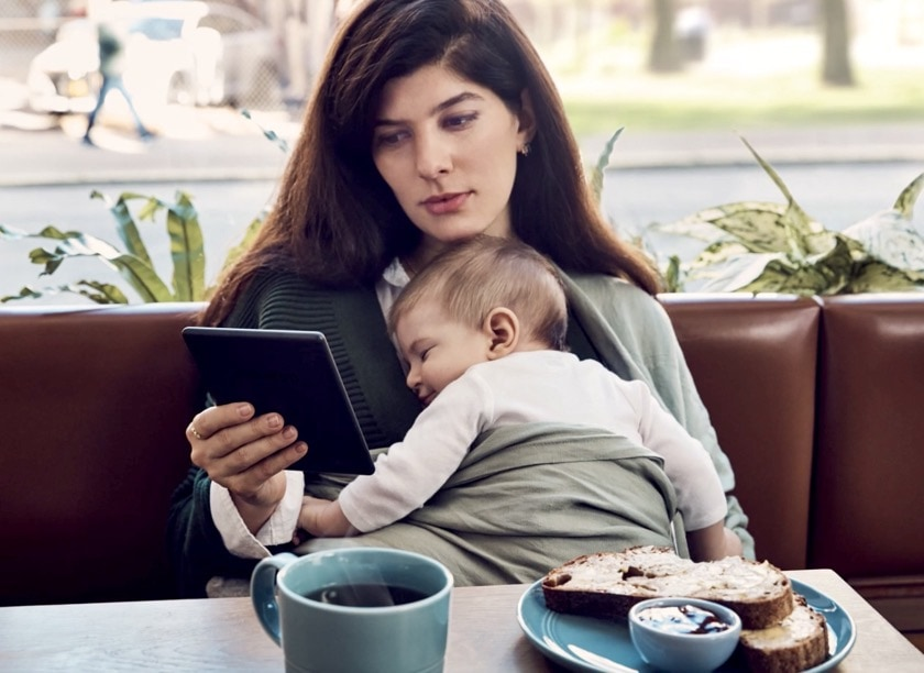 Amazon Kindle 2019 model - one of top tech gifts this year