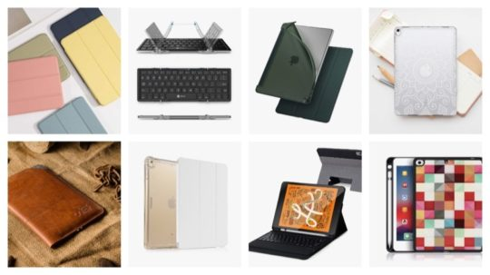 Best Apple iPad mini 2019 case covers, sleeves, accessories