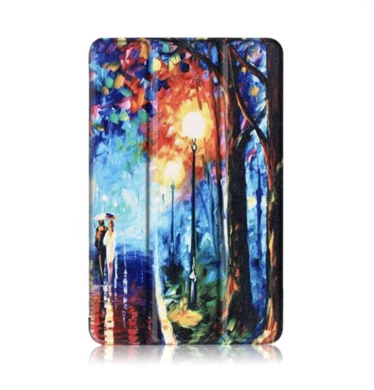 Detuosi Amazon Kindle Fire 7 2019 tri-fold case