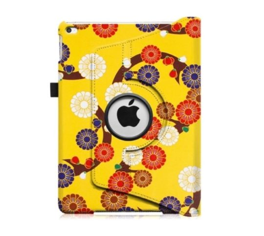 Fintie is among most popular third-party iPad case brands on Amazon