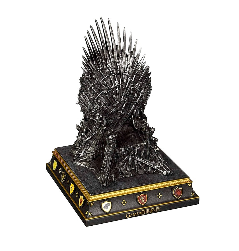 Game of Thrones bookend