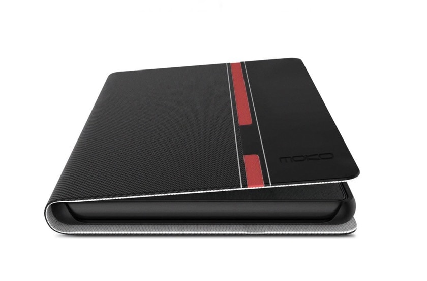MoKo smart folio case for Amazon Fire 7 tablet 2019 release