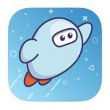 Sora - iOS library app for schools - logo