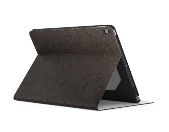 The best third-party iPad cases on Amazon are offered by MoKo