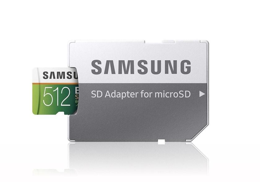 512 GB microSD memory card for Amazon Fire 7 2019