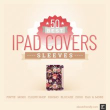 Best Apple iPad covers and sleeves