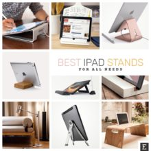 Best Apple iPad stand - roundup