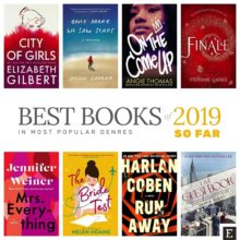 25 best books to read in 2019 so far, by genre