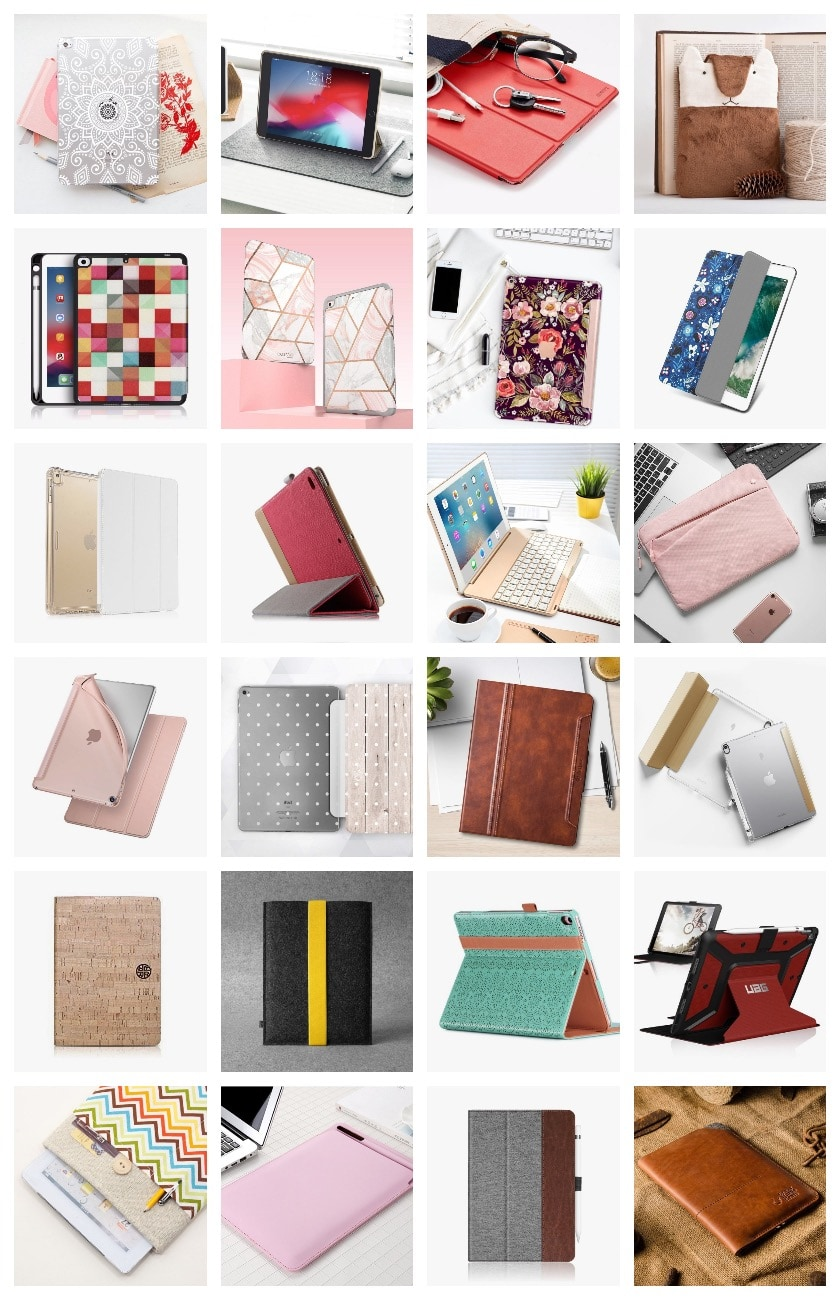 Best iPad cover roundup - 2019 edition
