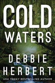 Cold Waters by Debbie Herbert - Kindle best sellers of 2019 in fiction