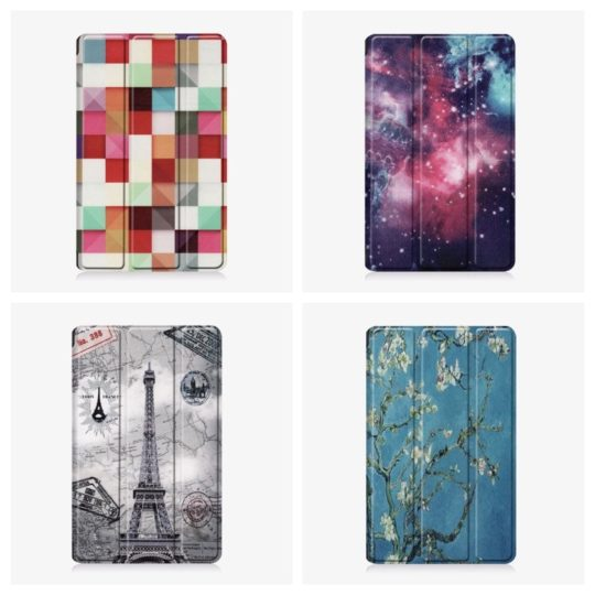 Designer Amazon Fire 7 2019 cases